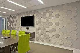 Small Picture Wall Treatment Ideas for the Conference Room