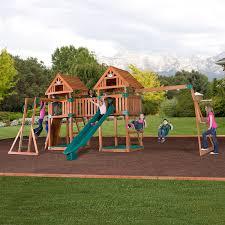 Best Ideas Of Backyard Play Sets On Backyard Playground