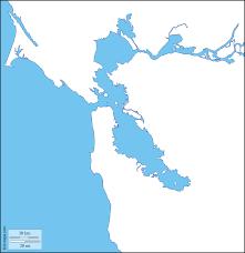 filelocation map san francisco bay areagif  wikimedia commons