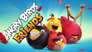 Angry Birds Friends 10.4.0 (Full) Apk Game for Android