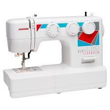 Janome Mod 19 19 Stitch Easy To Use Sewing Machine