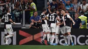 Juve-Napoli da pazzi: finisce 4-3, decide un autogol di ...