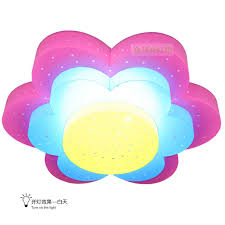 lighting for girls bedroom. Cartoon Children\u0027s Room Lamp Led Ceiling Lights Kids Boys And Girls Bedroom Light Pink Flowers Blue Lighting On Aliexpress.com | Alibaba Group For