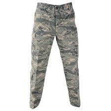 Army Ocp Size Chart Female Propper Womens Abu Airman Battle Uniform 50 50 Lightweight Nyco Ripstop Pants Abu