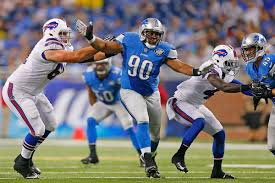 2016 Detroit Lions Training Camp Battles Who Grabs The No