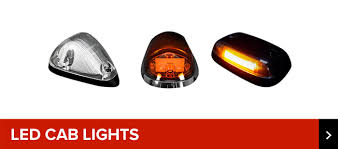 Recon Roof Lights Cab Roof Lights Recon Truck Accessories