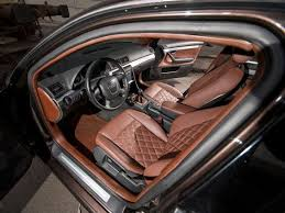 quilted leather seats - Google Search | Auto interiors | Pinterest ... & quilted leather seats - Google Search | Auto interiors | Pinterest | Audi  a4 and Cars Adamdwight.com