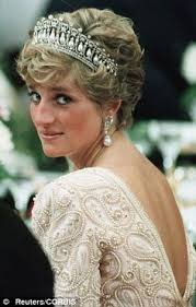 Image result for most glamorous princess diana