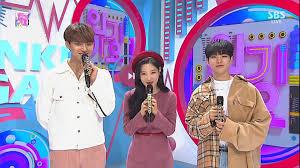 Inkigayo E989 2019 02 03 Dj Digital