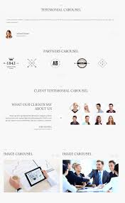 Bio Resume Wordpress Theme