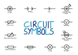 electronic circuit diagram symbols the wiring diagram electricity circuit diagram vidim wiring diagram circuit diagram