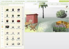 Small Picture Garden Design Tool Garden Design Ideas