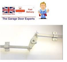 image is loading new garage door lock bar kit to fit