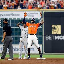Astros put White Sox in 2-0 series hole ...