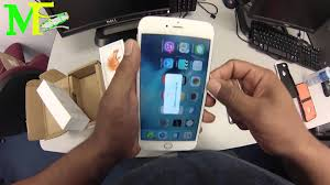 compare my proofs plus apple unlocked my iphone 6s plus free unlock proof youtube