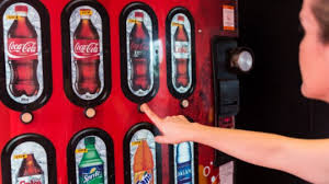 How To Hack Into A Vending Machine Extraordinary Vending Machine Help
