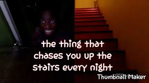 Turn Off That Light When You Turn Off The Lights Downstairs Youtube