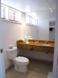 simple bathrooms. Royal Decameron Montego Beach: Simple Bathrooms T
