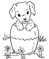 Tag For Cute Pictures Of Puppies To Color Print Cute Puppies