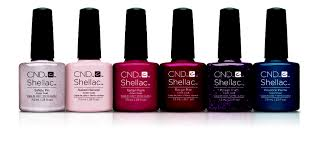 Fall Nail Polish Trends Review 2016 Cnd Shellac 14 Day