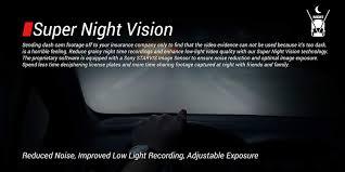 Amazon Com Thinkware Super Night Vision