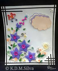 Paper Quilling Rose Flower Basket Quilling Wikipedia