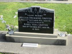 Mabel Vera Griffith (Unknown-1977) - Find A Grave Memorial