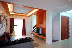 Bedroom  House Design Philippines Small House House Design - Cost of interior house painting