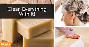 13 Uses for Castile Soap for the Home \u0026 Body - Dr. Axe