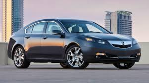 2014 Acura TL - Overview - CarGurus