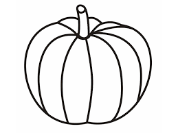 pumpkin drawing color. pumpkin coloring pages for toddlers best of drawing color