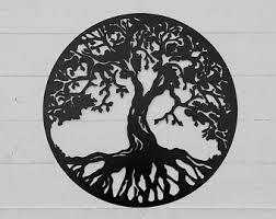 tree of life metal wall art 20  on white tree of life metal wall art with yin yang tree of life metal wall art