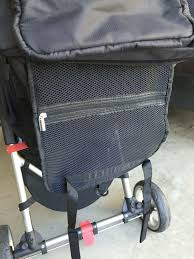 Product Review: Ethan \u0026 Emma On The Go Stroller Organizer