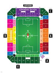 Joe Bruno Stadium Seating Chart 60 Correct Royal Farms Seating View