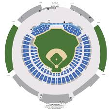 34 Complete Map Of The Oakland Coliseum