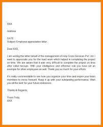 3 4 Letter Of Appreciation For Teachers Nhprimarysource Com