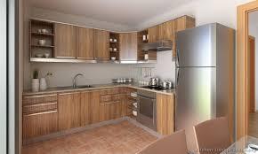 wooden kitchen designs  modern medium wood kitchen kitchen cabinets modern medium wood  sx sm
