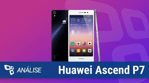 Huawei Ascend P7 [Análise] - Tecmundo - YouTube