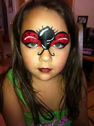 ladybug find this pin and more on eye makeup ideas