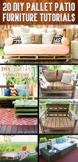 Patio From Pallets Best 20 Pallet Patio Ideas On Pinterest Pallet Decking