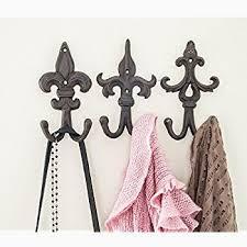 Land Of Nod Coat Rack Inspirational Design Decorative Wall Hooks Amazon Com Cast Iron Hook 51