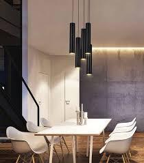 kitchen pendant lighting simple modern