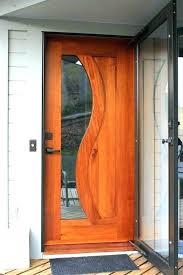 wood door with glass insert door design with glass and wood front doors wood with glass wood door with glass
