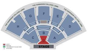 Time Warner Music Pavilion Seating Chart 45 Correct Twc Music Pavilion Raleigh Nc Seating Chart