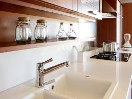 Countertop For Kitchen Solid Surface Countertops Pictures Ideas From Hgtv Hgtv