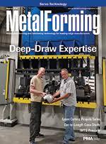 New Product Articles | MetalForming Magazine