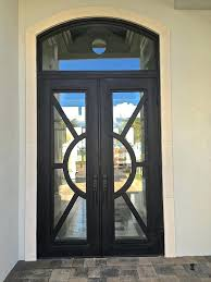 modern steel doors best modern wrought iron doors images on modern steel doors by rustic elegance