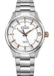 <b>Zenith Часы</b> 03.2171.4650_01.M2170 | circpark.ru
