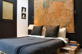 Mens Bed Frames Modern Bedroom Masculine With Designs 8 - Singmcc.org