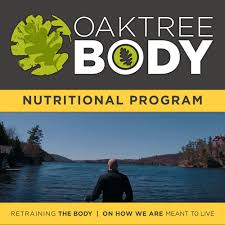oaktree body nutritional program course for ottawa nutrition needs